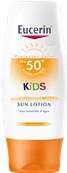 Eucerin Kids Sun Lotion FPS 50+