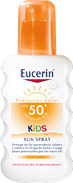 Eucerin Kids Sun Spray FPS 50+