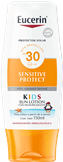 Eucerin Kids Sun Lotion Micropigmentos FPS 30